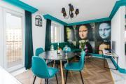 Rent like home Szucha 27