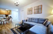 Nowy Apartament Platany
