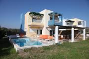 AfroditiVILLA3 private pool sea and golf