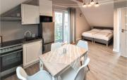 Stunning apartment in Kolczewo w WiFi