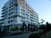 Apartament private w Hotel Diva