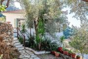 Skopelos Villa Sleeps 2 with Pool and Air Con