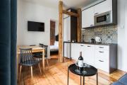 Apartament BAJ