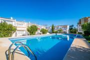 Port dAlcudia Apartment Sleeps 4 with Pool Air Con and WiFi
