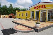 Motel Kochlice
