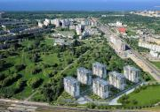 Apartament City Park