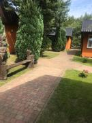 DOMKI HOLIDAY PARK Białogóra