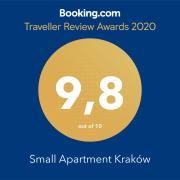Small Apartment Kraków