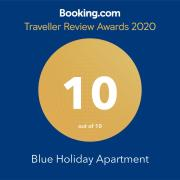 Blue Holiday Apartment