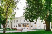 Kasztanowy Pałac