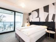 VacationClub – Seaside Apartament 411