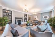 Luxury 4bedrooms Belgravia very spacious