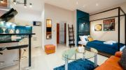 Apartamenty Wonder Home Jazz