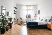 visitting apartments Podwale