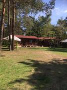 Forest Villa domki