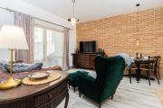 Mila Baltica Premium Apartments