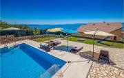 Holiday home Kostrena Plesici