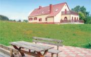 Holiday home Nowe Worowo Warnileg Kolonia