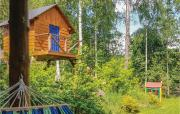ThreeBedroom Holiday Home in Szczytno