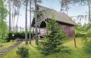 Holiday home Grunwald Mielno III