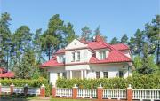 Holiday home Grunwald Mielno VI