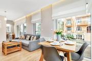 Premium Apartments Lissa by Renters