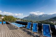 Hôtel le Monte Bianco
