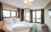 Aparthotel Panorama Living Dolomites