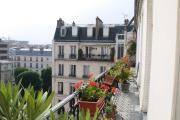 Boisvert Lux Penthouse near Champs Elysées