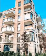 Black Azzur Apartament