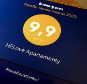 HELove Apartamenty