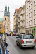 Poznan City Center Apartments