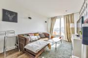 Nice 2bedroom apartment near the city center