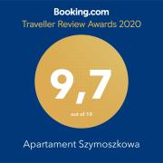 Apartament Szymoszkowa