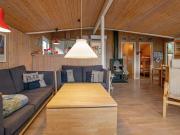 ThreeBedroom Holiday home in Løkken 74