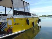 Jacht motorowy Calipso 750