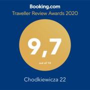 Chodkiewicza 22