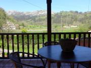 Casa para 4 personas en un entorno rural muy tranquilo