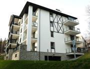Apartamenty Rebergen