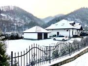 Willa Jagoda domek w górach OZONOWANY
