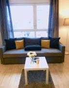 Beautiful 3 bedroom flat 89 persons