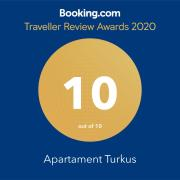 Apartament Turkus
