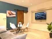 Magno Luxury Apartment