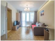 Schwarz Tiger Apartment 701