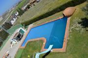 Alhambra Villa piscinaParkingWifi 7 bedrooms 5 bathrooms