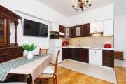 Apartments Cracow Lenartowicza