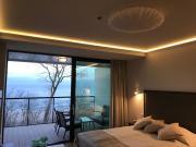 Seaside Park Hotel apartamenty z widokiem na morze 203 i 307