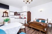 Apartments Cracow Lenartowicza by Renters