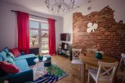 BEST URBAN APARTAMENTS by Apartamenty Lubelskie