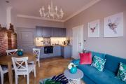BEST URBAN APARTMENTS by Apartamenty Lubelskie